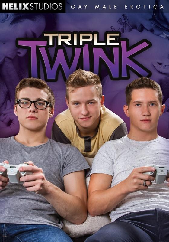 [Gay] Triple Twink