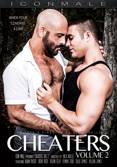 [Gay] Cheaters 2