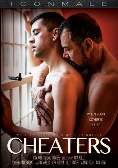 [Gay] Cheaters 1