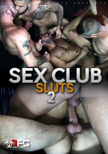 [Gay] Sex Club Sluts 2