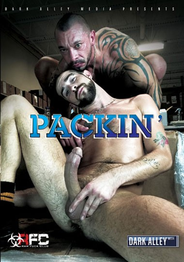 [Gay] Packin'