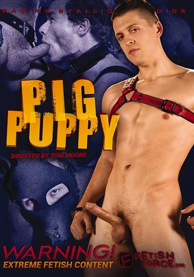 [Gay] Pig Puppy