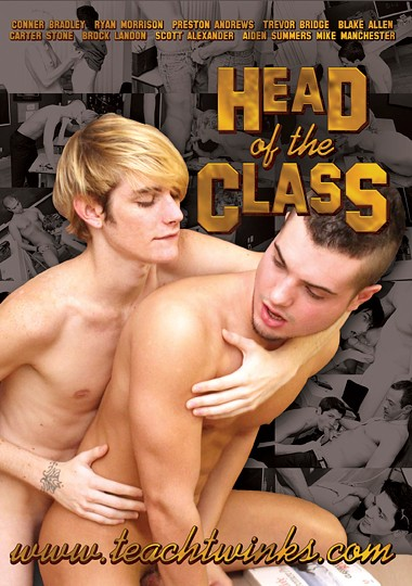 [Gay] Head of the Class