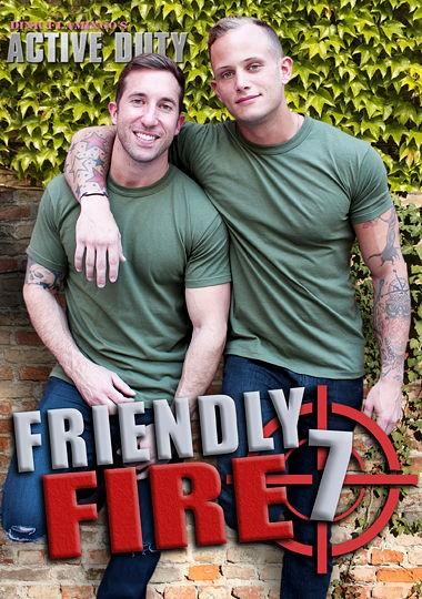 [Gay] Friendly Fire 7