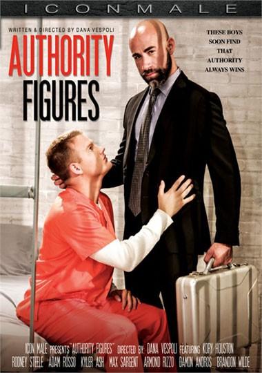 [Gay] Authority Figures