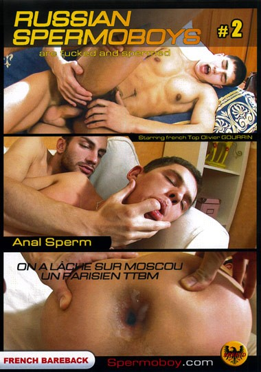 [Gay] Russian Spermoboys 2