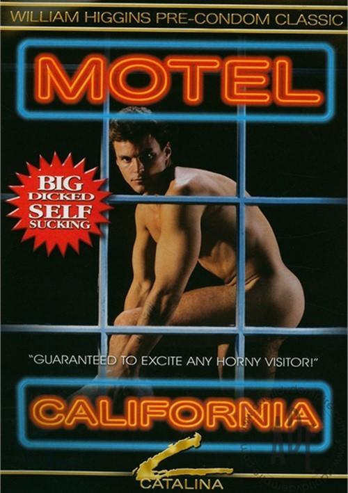 [Gay] Motel California