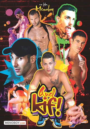 [Gay] Quel Kif