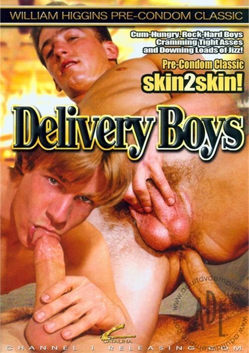[Gay] Delivery Boys