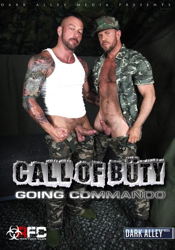 [Gay] Call Of Büty 3