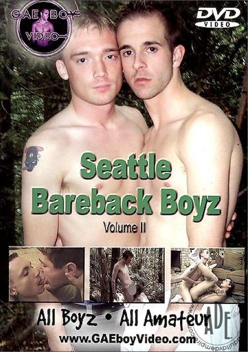 [Gay] Seattle Bareback Boyz 2
