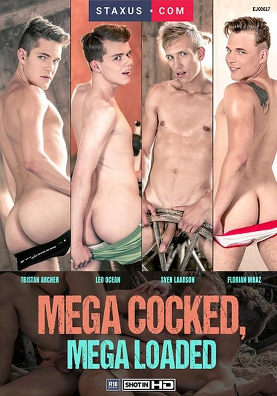[Gay] Mega Cocked Mega Loaded 1