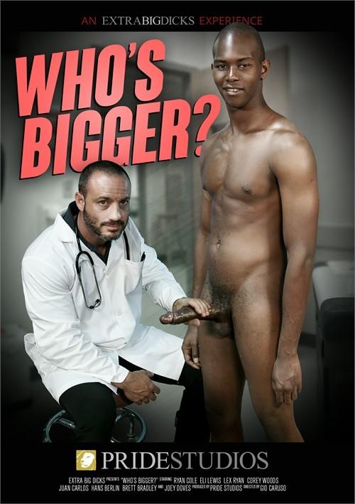 [Gay] Who's Bigger