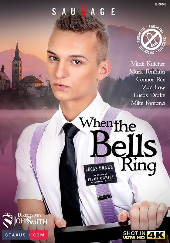 [Gay] When The Bells Ring