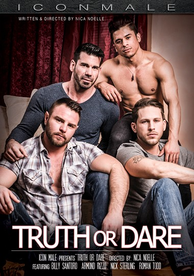 [Gay] Truth or Dare