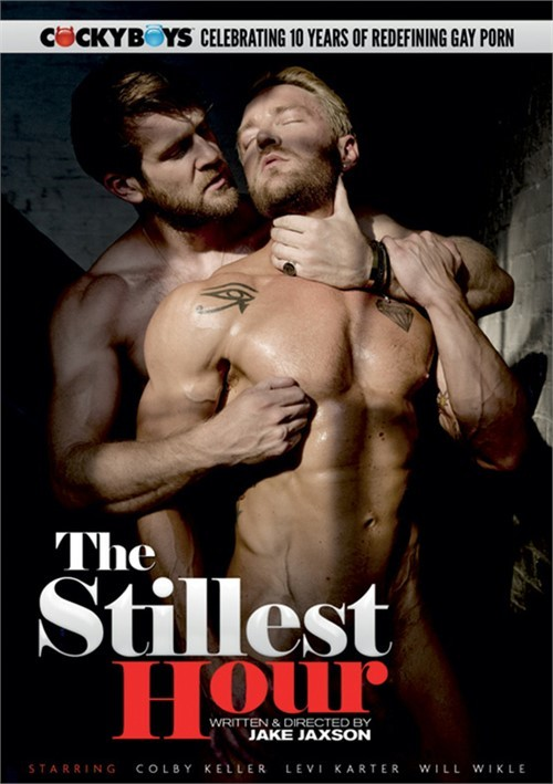 [Gay] The Stillest Hour