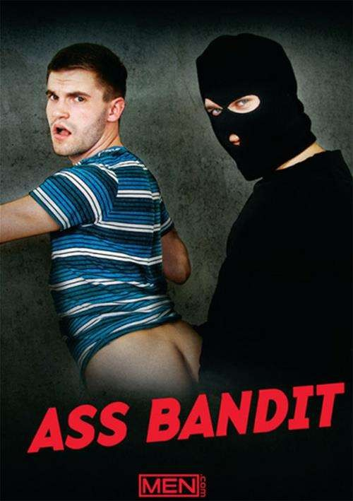 [Gay] Ass Bandit
