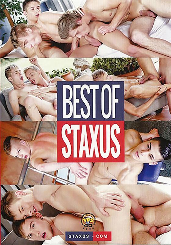 [Gay] Best of Staxus