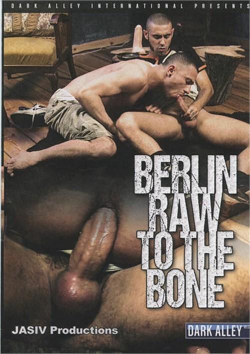 [Gay] Berlin Raw To The Bone