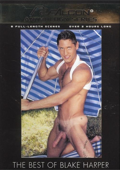 [Gay] Best of Blake Harper