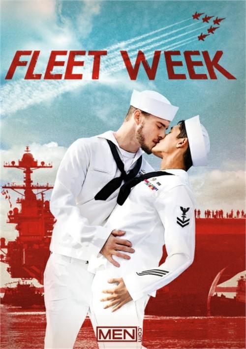 [Gay] Fleet Week