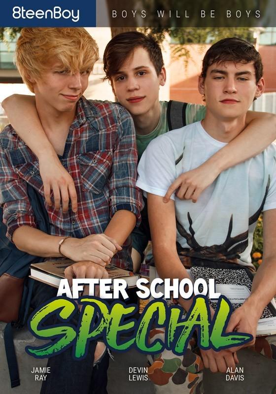 [Gay] After School Special