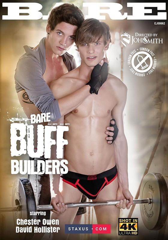 [Gay] Bare Buff Builders