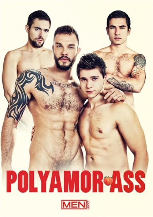 [Gay] Polyamor-Ass