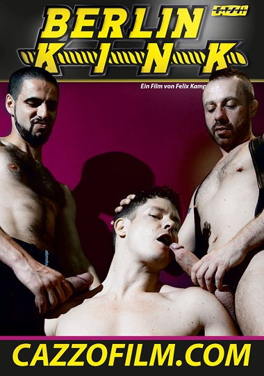 [Gay] Berlin Kink