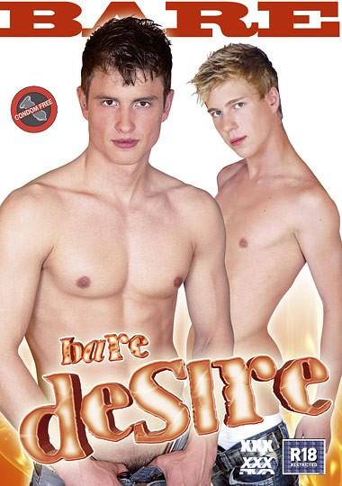 [Gay] Bare Desire