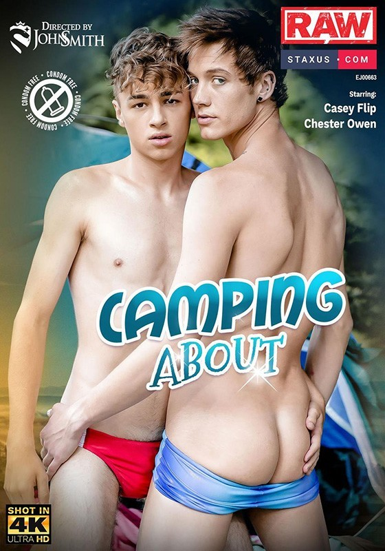 [Gay] Camping About