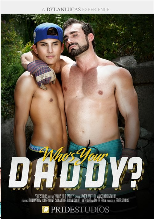 [Gay] Whos Your Daddy