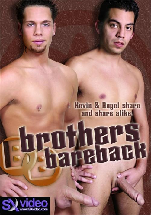 [Gay] Brothers Bareback