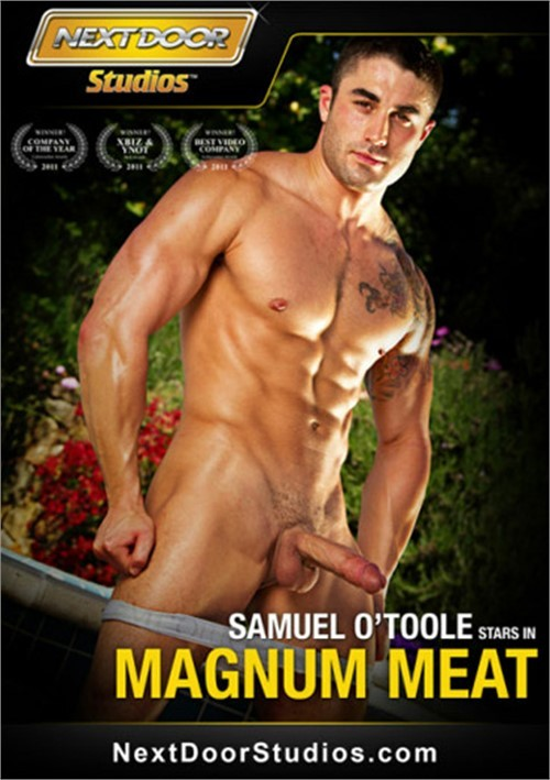 [Gay] Magnum Meat