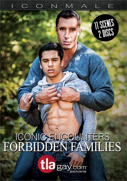[Gay] Iconic Encounters – Forbidden Families
