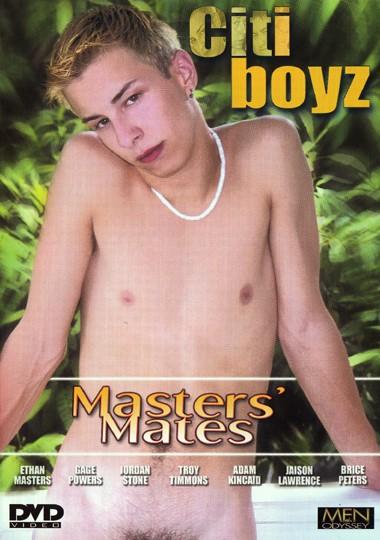 [Gay] Masters Mates