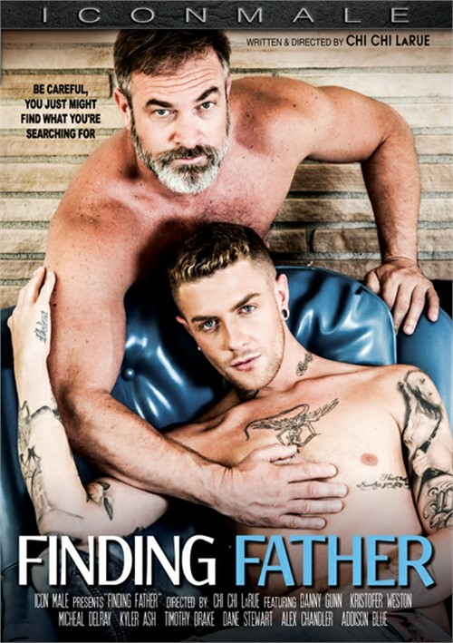 [Gay] Finding Father