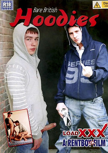 [Gay] Bare British Hoodies