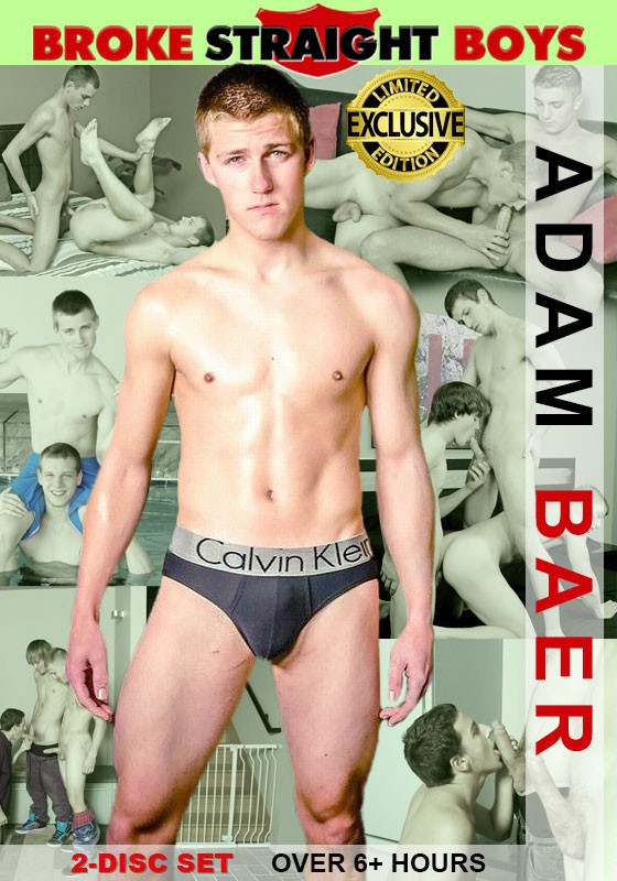 [Gay] Adam Baer Disc 2