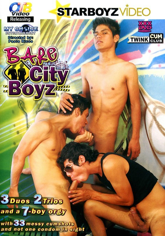 [Gay] Bare City Boyz