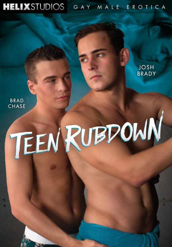 [Gay] Teen Rubdown