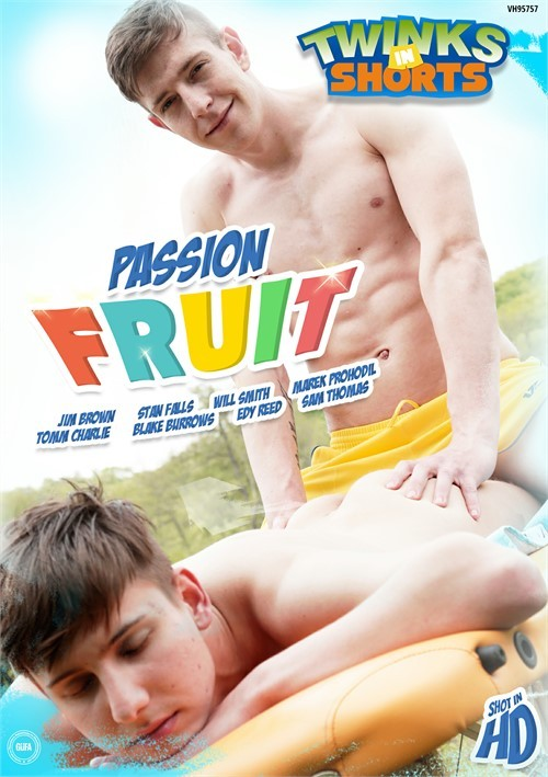 [Gay] Passion Fruit