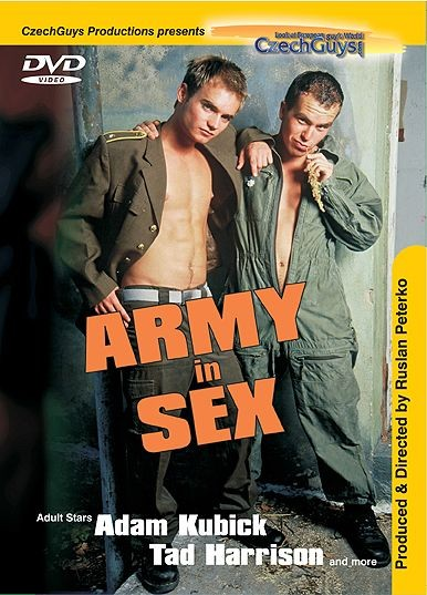 [Gay] Army in Sex