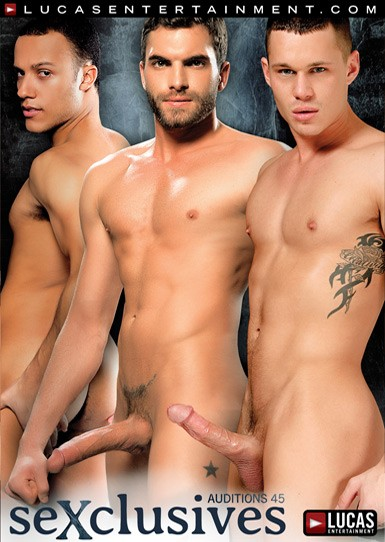 [Gay] Auditions 45 – Sexclusives