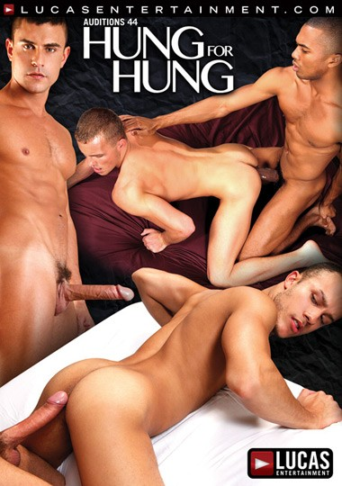 [Gay] Auditions 44 – Hung for Hung