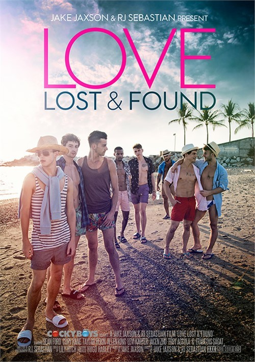 [Gay] Love Lost & Found