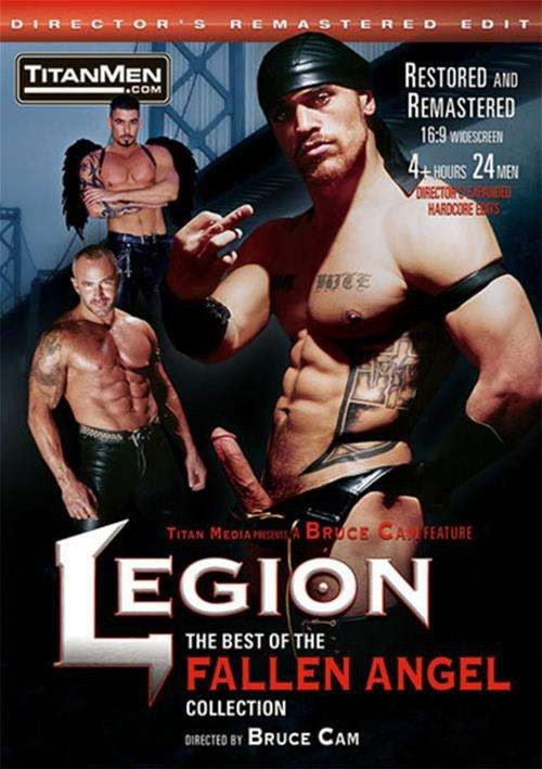 Legion – The Best of The Fallen Angel Collection