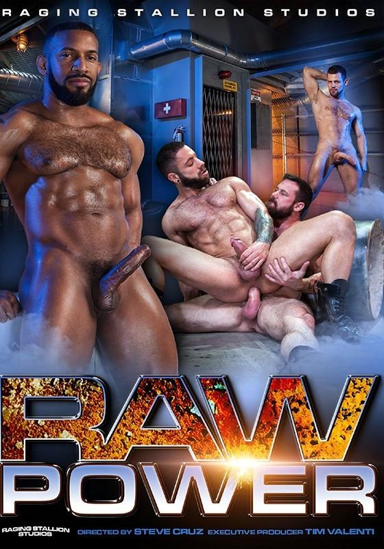 [Gay] Raw Power