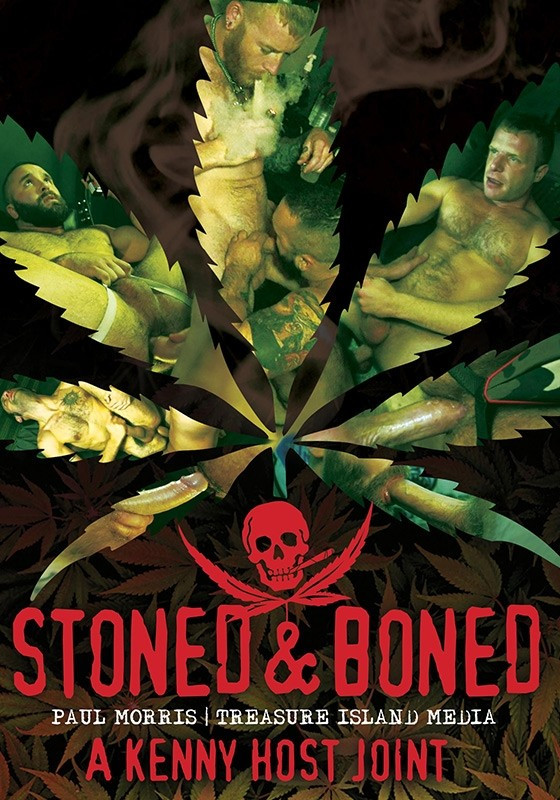 [Gay] Stoned & Boned