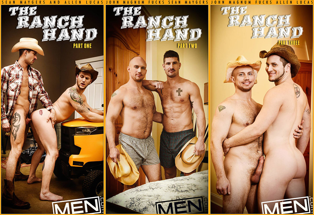 [Gay] The Ranch Hand